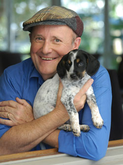 Gday from dr harry the pet directory the pet directory Australia home and garden tv show
