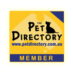Pet Grooming Member of The Pet Directory