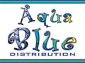 Aqua Blue Distribution