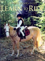 Learn to Ride A Young Rider's Guide