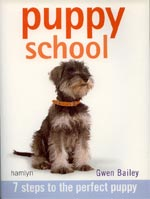 Puppy School 7 steps to the perfect puppy