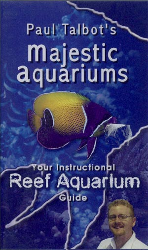 Paul Talbot's Majestic Aquariums - Your Instructional Reef Guide