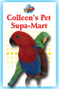 Colleen's Pet Supa-Mart