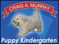 Craig A Murray - Puppy Kindergarten