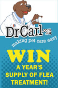 Dr Carl Competition