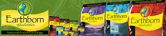 Earthborn Holistic Dog Food Australia