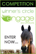 Enter to WIN Horse Bedding Competition