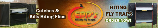 EPPS BITING FLY TRAP