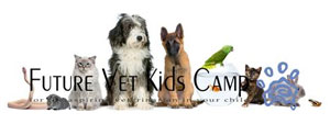 Future Vet Kids Camp