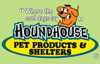 HOUNDHOUSE Pet Products & Shelters