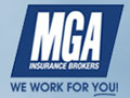 MGA Insurance Brooker