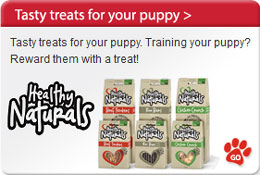 Masterpet Tasty Treats