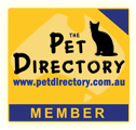 The Pet Directory Member Badge