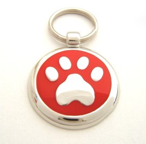 pawprint pet tags the pet directory