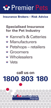 Pet Industry Business Insurance
