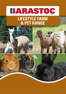 The Chook Book - Lifestyle Farm & Pet Range