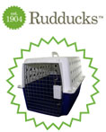 Rudducks Airline Approved Pet Carrier