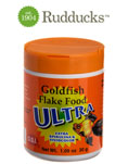 Rudducks OSI Goldfish Ultra Flakes