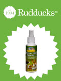 Rudducks Mite and Lice Spray