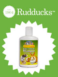 Rudducks Li'l Friends Cute 'n' Clean Shampoo