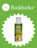 Rudducks Li'l Friends Vitamin Drops