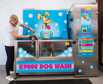 Tru blu self serve dog wash equipment coin operated dog wash tru blu k900 dog wash solutioingenieria Choice Image
