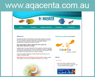 Aqacenta Pty Ltd