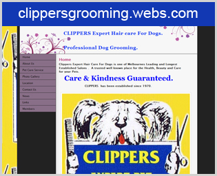 Clippers Grooming