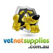 Vet Net Supplies logo
