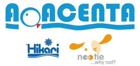 Aqacenta Aquarium & Dog Grooming Products logo