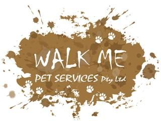 Walk Me Pet Services listing image or logo