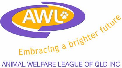 Animal Welfare League Queensland Inc listing image or logo