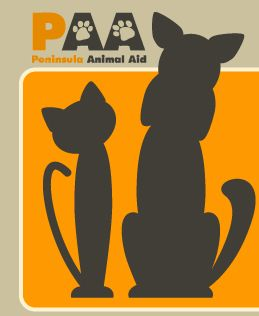 Peninsula Animal Aid listing image or logo