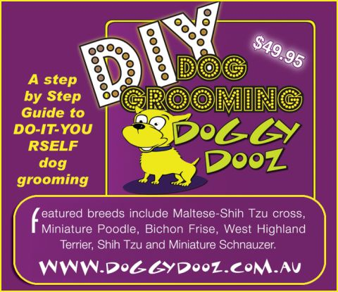 Doggy Dooz logo