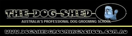 The Dog Shed listing image or logo