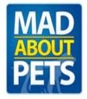 Mad About Pets Dog Grooming listing image or logo