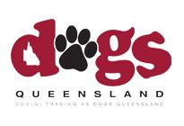 Dogs Queensland - Canine Control Council QLD - BREED CLUBS logo