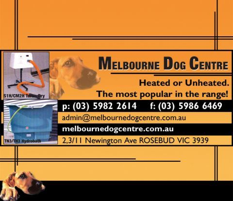 how to buy a dog melbourne