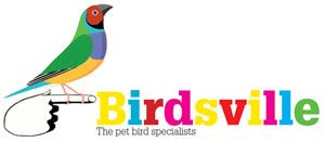 Birdsville - Bird is the word listing image or logo