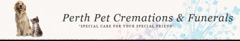 Perth Pet Cremations listing image or logo