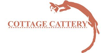 Cottage Cattery Pty Ltd logo