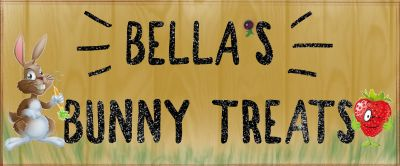 Bella's Bunny Treats listing image or logo