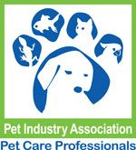 Pet Industry Association of Australia PIAA logo