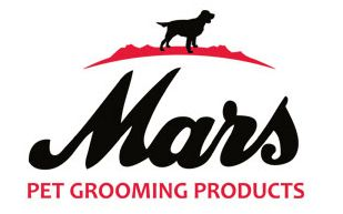 MARS PET GROOMING PRODUCTS logo