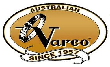 Varco Pet Products logo