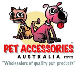 Pet Accessories Australia logo