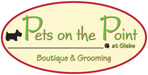 Pets on the Point logo