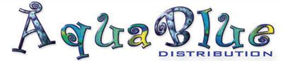 AquaBlue Distribution logo