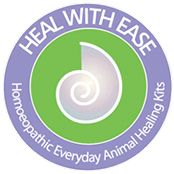 Heal with Ease logo