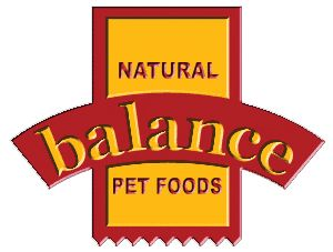 Natural Balance Dog Food logo